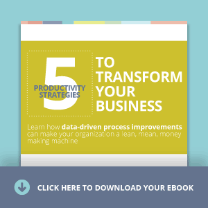 Explore the warning signs that signal it's time to start talking about business  intelligence.