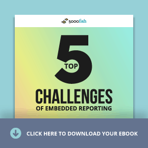 Learn how to keep your customers happy with your embedded reporting solution.