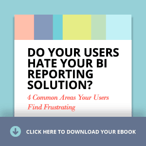 Learn the four most common areas frustrating your users and how fix them.