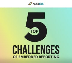 Avoid the Crippling Mistakes of Poor Embedded Reporting