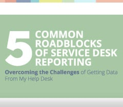 Overcome the Challenges of Getting Data from Your Help Desk