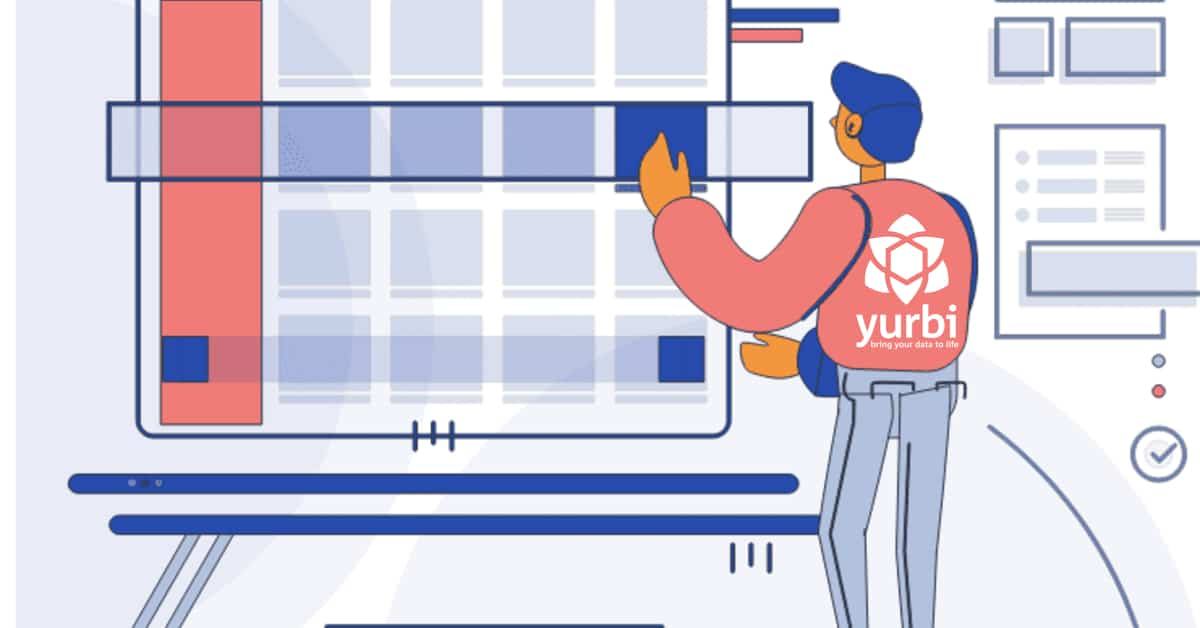 Yurbi - Embedded Business Intelligence