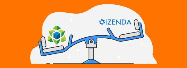 Izenda was acquired, what are the top Izenda alternatives (5 + 1 Bonus)?
