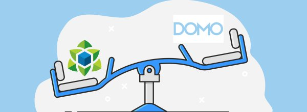 Top 4 Reasons to Look for An Alternative to Domo Everywhere Embedded Analytics