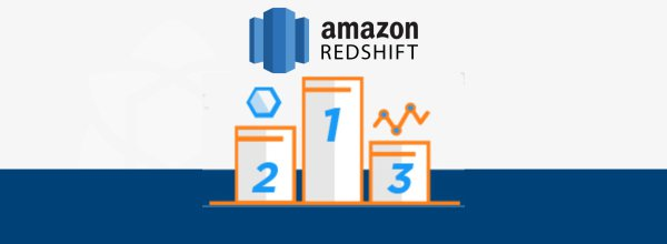 Top 5 Embedded Analytics Tools for Amazon Redshift (Plus 1 Bonus Option)